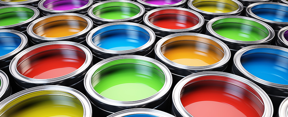 Fun Facts About Paint